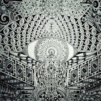 The art of John James Anderson