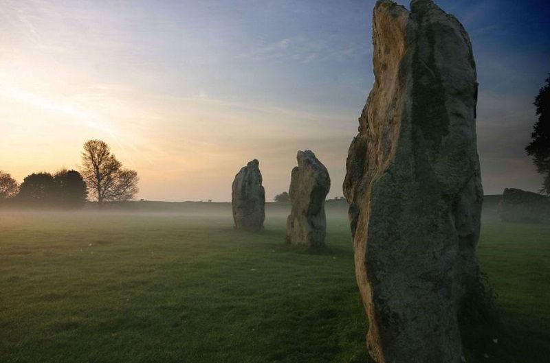 Avebury The World's Largest Stone Circle