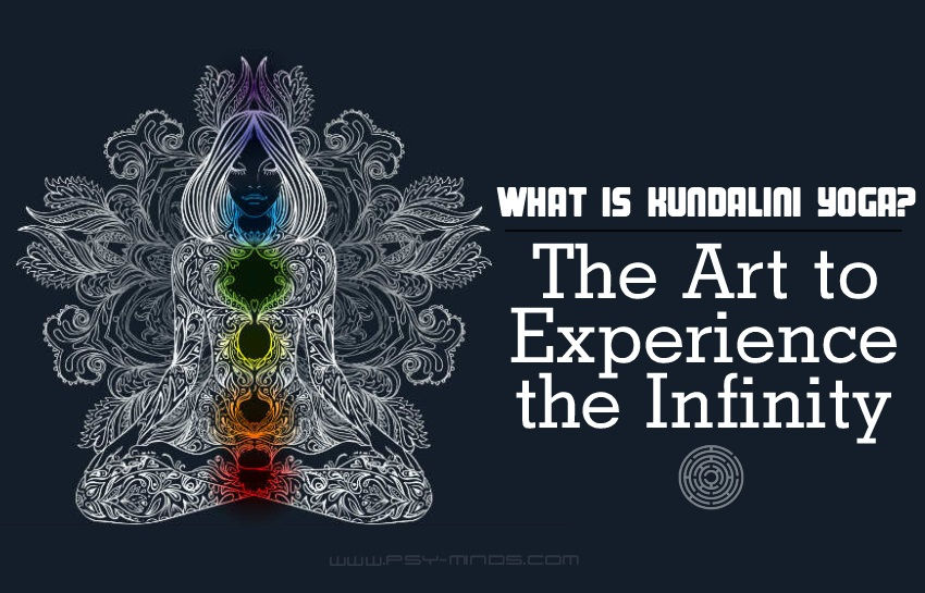 Kundalini Yoga Art Experience Infinity