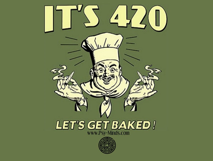 Meaning Behind 420