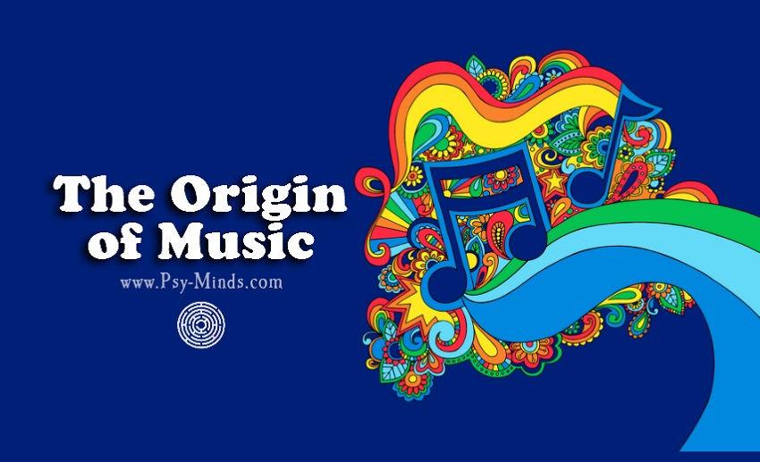 Origin Music