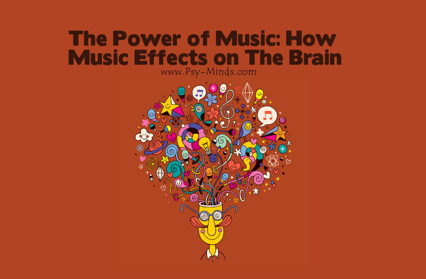 The Power of Music Brain