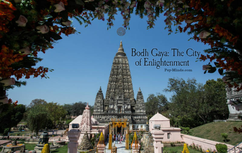 Bodh Gaya The City of Enlightenment