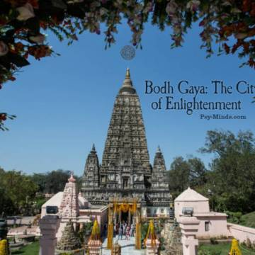 Bodh Gaya: The City of Enlightenment