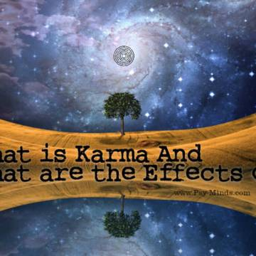 What is Karma And What are the Effects of ?