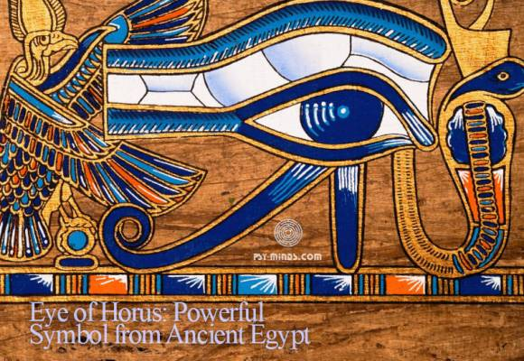Eye of Horus: Powerful Symbol from Ancient Egypt