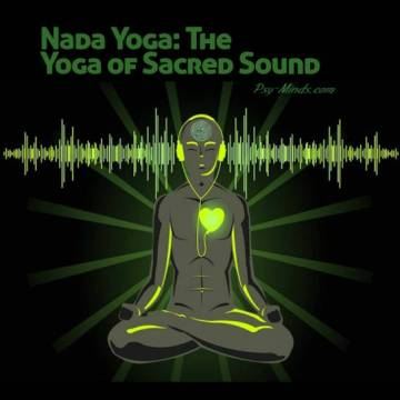 Nada Yoga: The Yoga of Sacred Sound