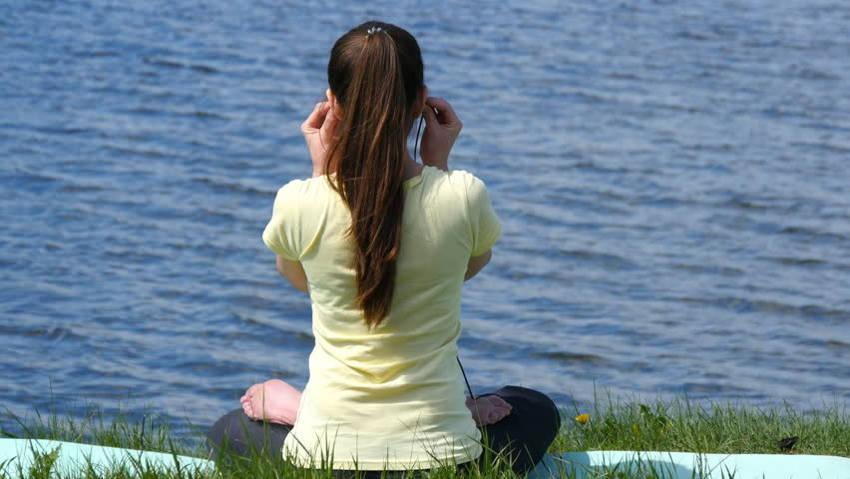 Nada Yoga The Yoga of Sacred Sound1
