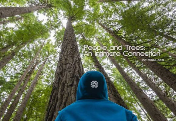 People and Trees: An Intimate Connection