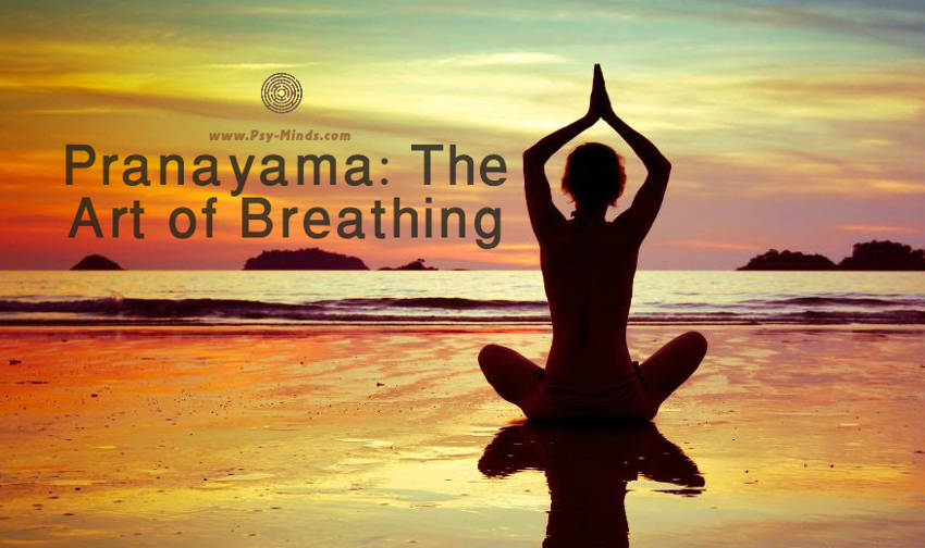Pranayama The Art of Breathing