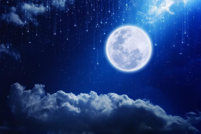 Full Moon Myths and Legends1