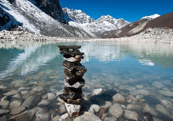 Mount Kailash The 7th Earth Chakra lakes