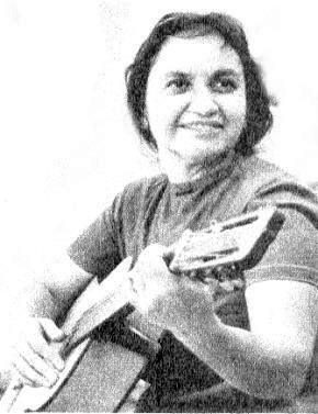 Violeta Parra women shamanism