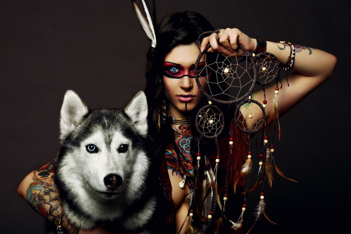 Women and Shamanism3