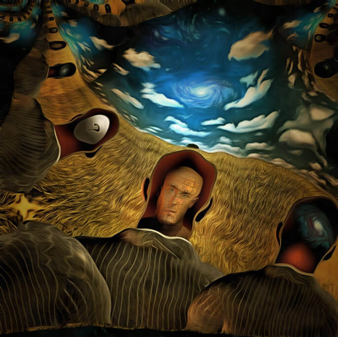 Surrealism Movement History1