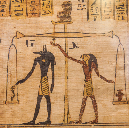 The Egyptian Book of the Dead 2