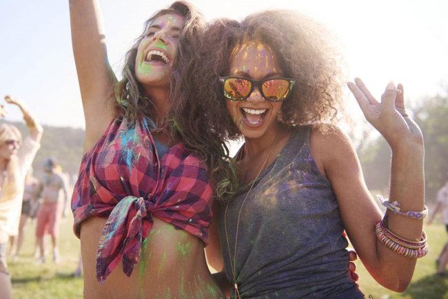 Music Festivals plur