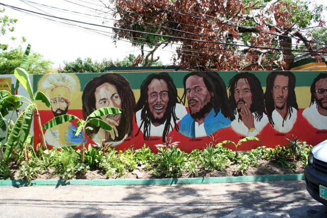 Bob Reggae Music