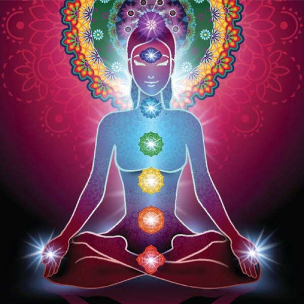 Chakra System and Glands 1