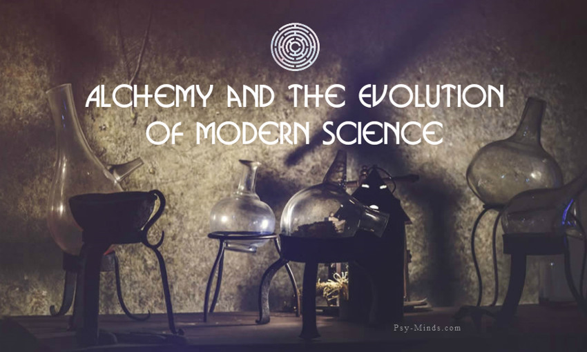Alchemy and the Evolution of Modern Science