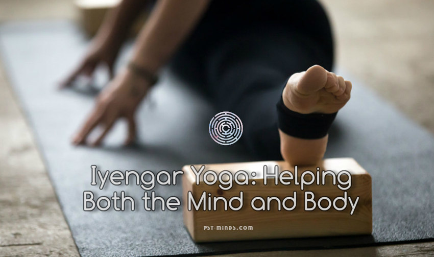 Iyengar Yoga Helping Both the Mind and Body
