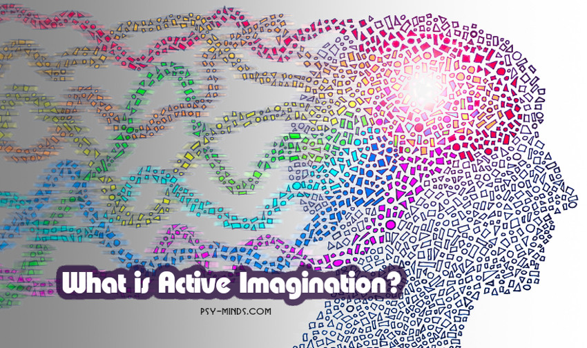 What is Active Imagination 33