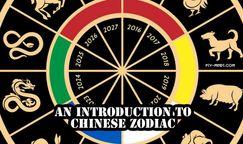 An Introduction to Chinese Zodiac
