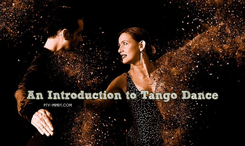 An Introduction to Tango Dance