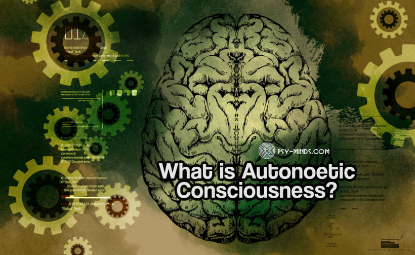 What is Autonoetic Consciousness