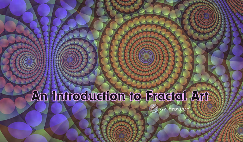 An Introduction to Fractal Art