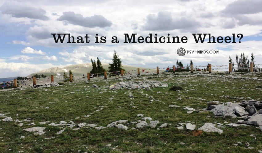 What is a Medicine Wheel