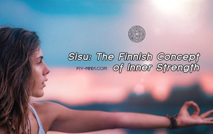 Sisu The Finnish Concept of Inner Strength