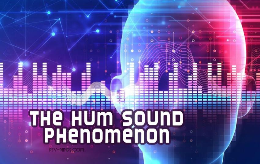 The Hum Sound Phenomenon