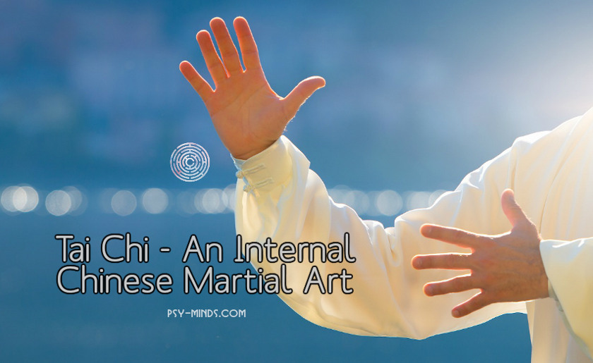 Tai Chi - An Internal Chinese Martial Art