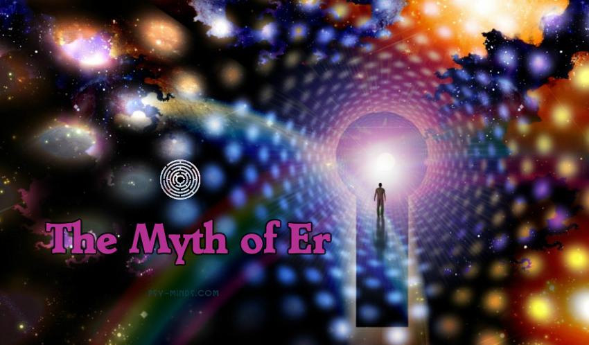 The Myth of Er