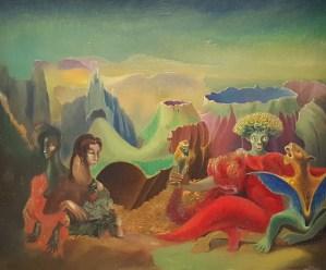 Leonora Carrington: Life and Major Works