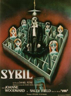 Poster do filme Sybil
