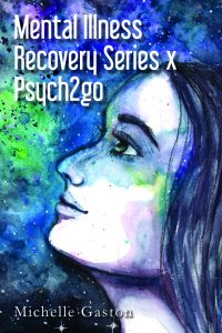 Mental Illness Recovery Book