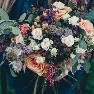Floral, roses, lavender etc