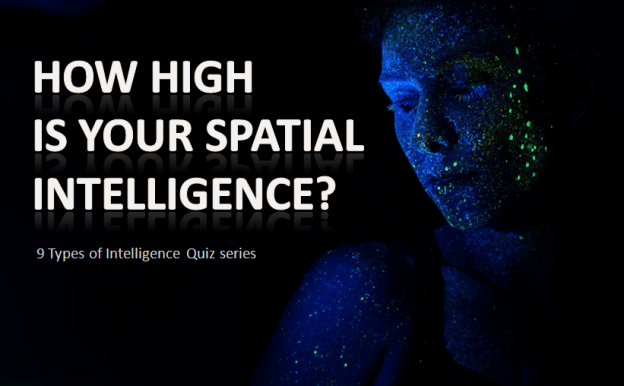 spatial intelligence quiz