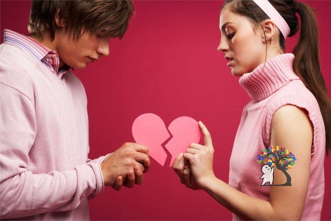 9 Tips to Help You Get Over your Ex - Psych2Go