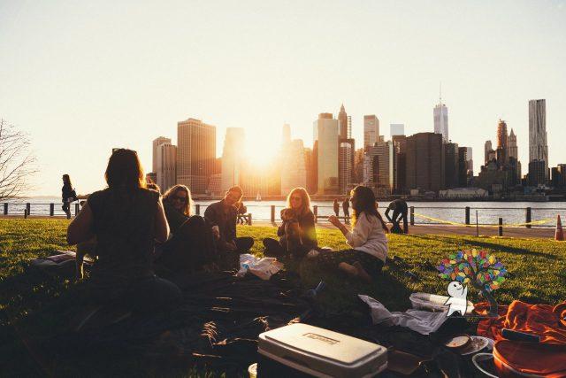 Make Friends as an Introvert