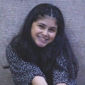 Profile photo of Ananya Sawarkar