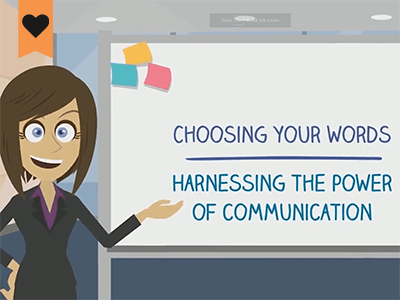 Choosing Your Words Course