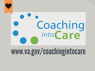 Coaching a Loved One Into Care featured content