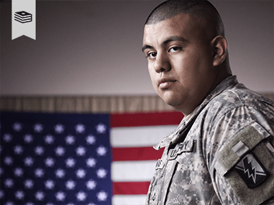 Veteran 201: Military Lingo and Discharges course image
