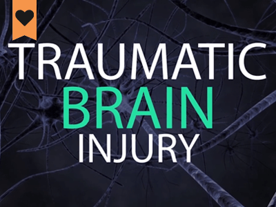 Invisible Wounds of War at Home: What is TBI? course image