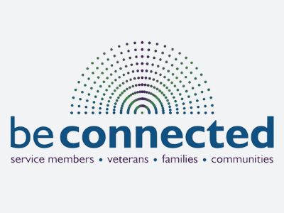 Arizona Coalition for Military Families: Be Connected Program course image