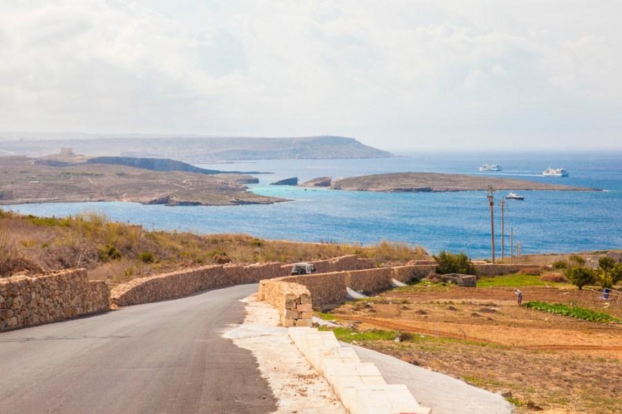Gozo, Qala