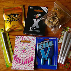New Zealand's synthetic drug law goes into effect